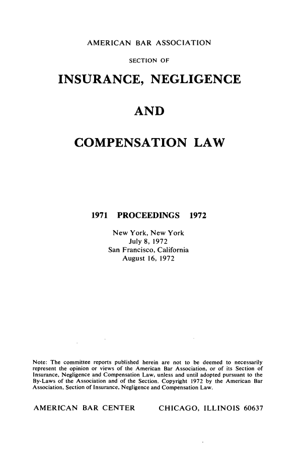 handle is hein.journals/abasineg38 and id is 1 raw text is: AMERICAN BAR ASSOCIATION