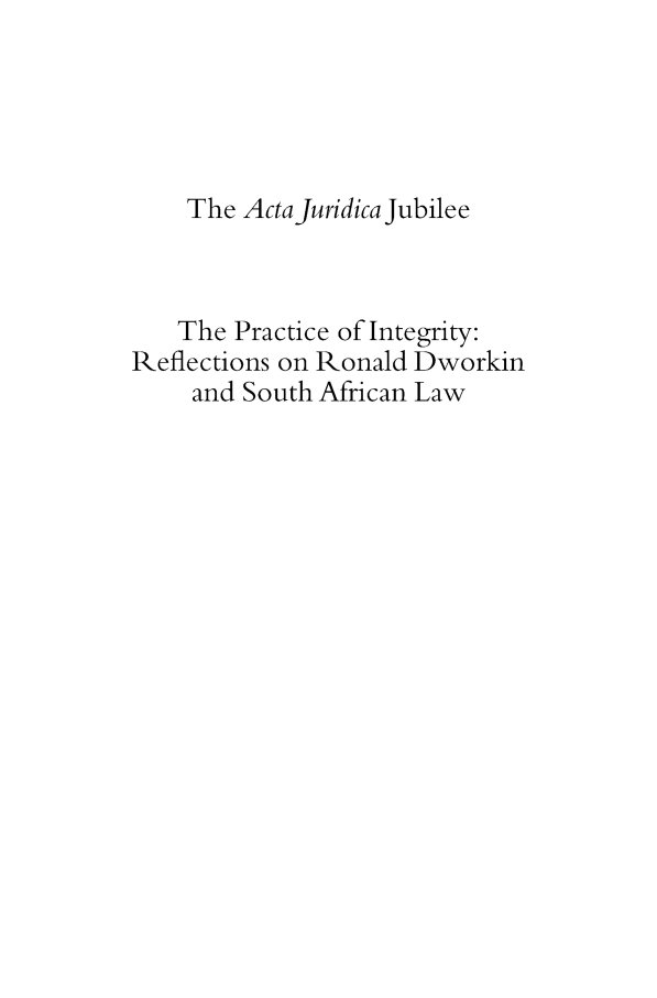 handle is hein.journals/actj2004 and id is 1 raw text is: The Actajuridica Jubilee