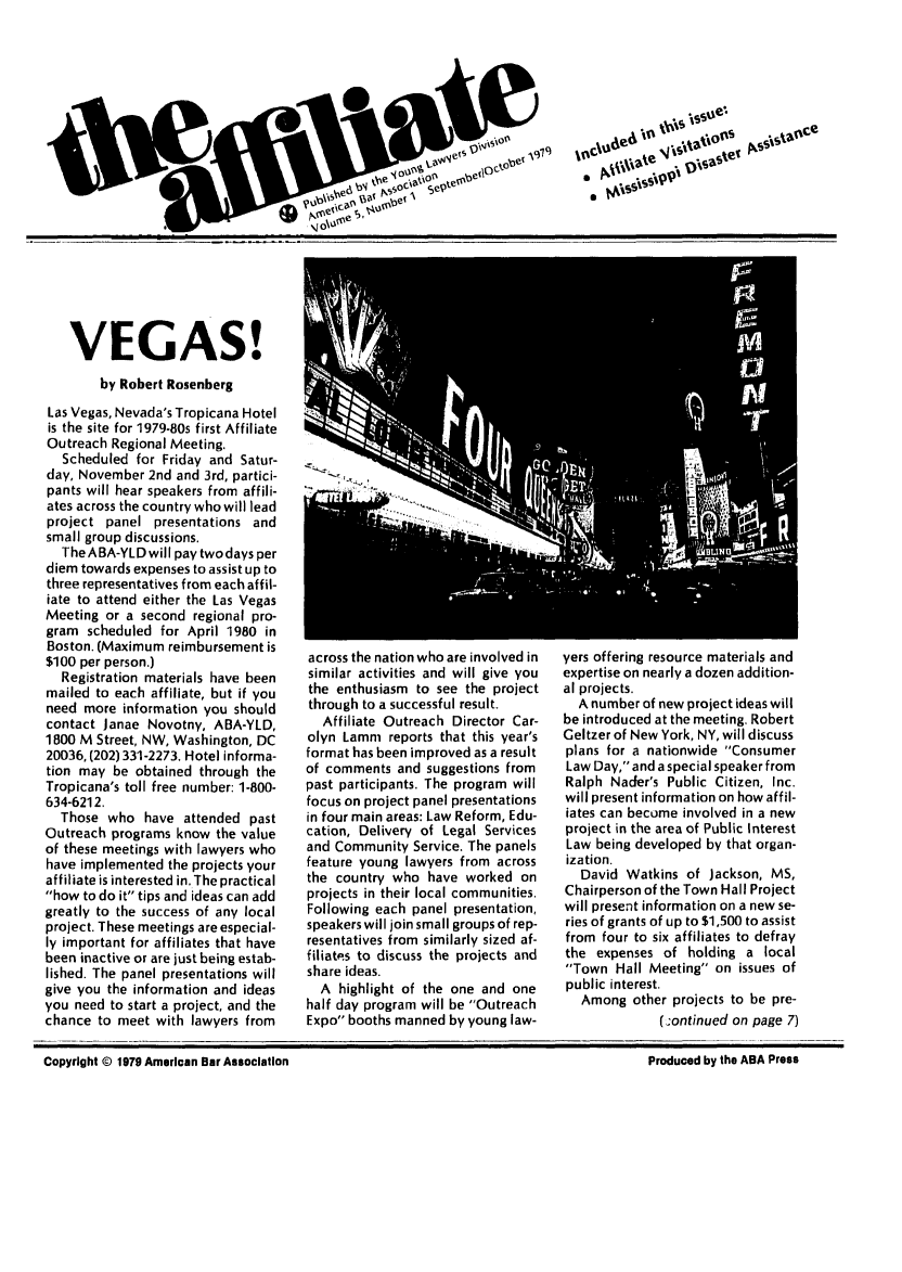 handle is hein.journals/aff5 and id is 1 raw text is: ~ot'~  *~~ce