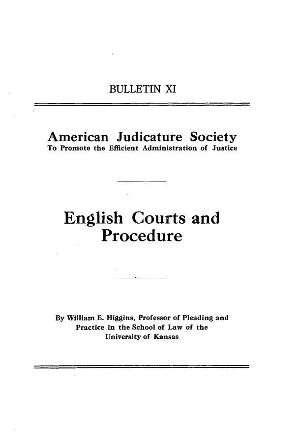 handle is hein.journals/ajudso11 and id is 1 raw text is: BULLETIN XI