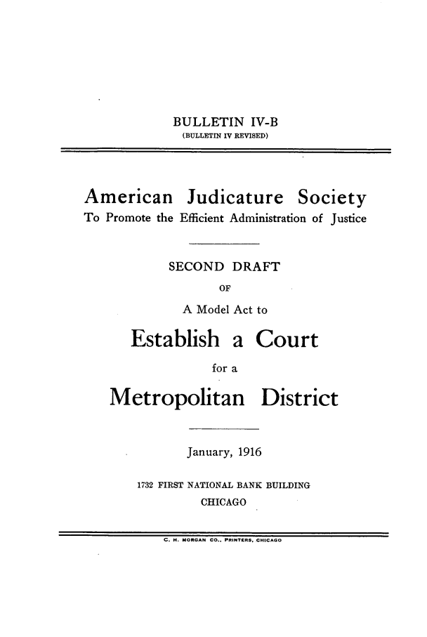 handle is hein.journals/ajudso42 and id is 1 raw text is: BULLETIN IV-B
