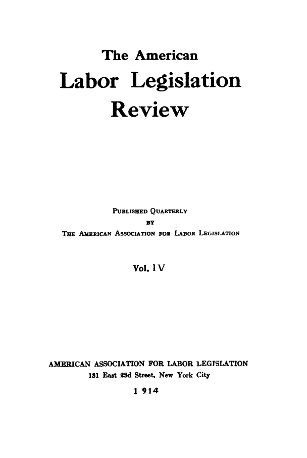 handle is hein.journals/alablegr4 and id is 1 raw text is: The American