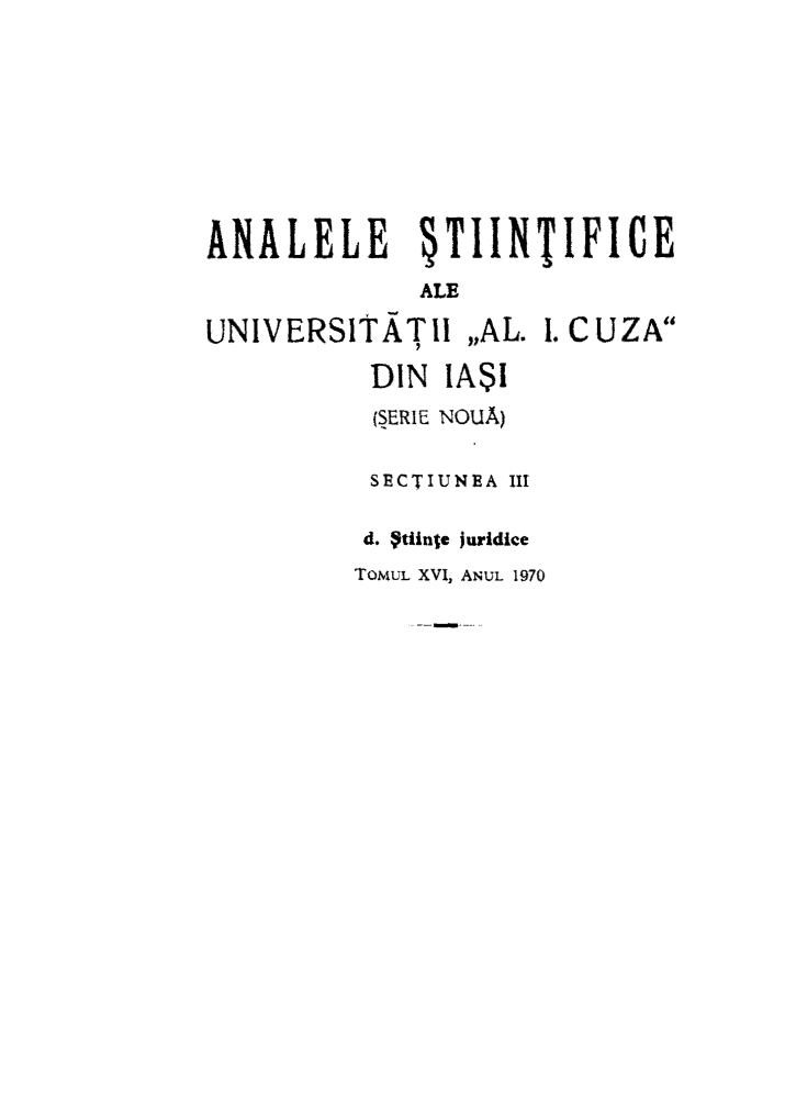 handle is hein.journals/anuaiclaw16 and id is 1 raw text is: 
