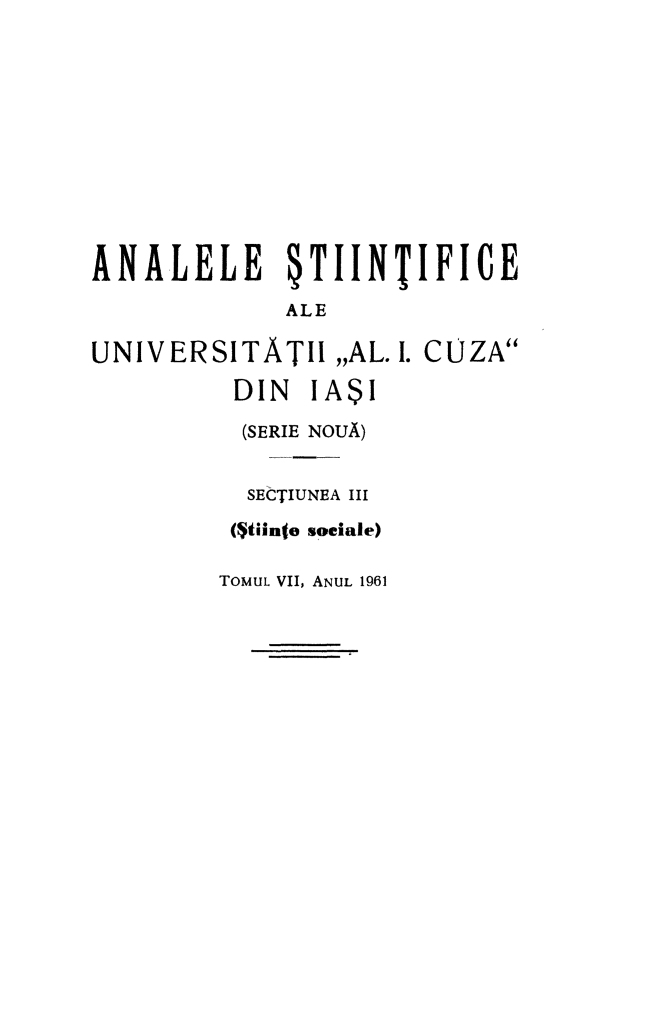 handle is hein.journals/anuaiclaw7 and id is 1 raw text is: 
