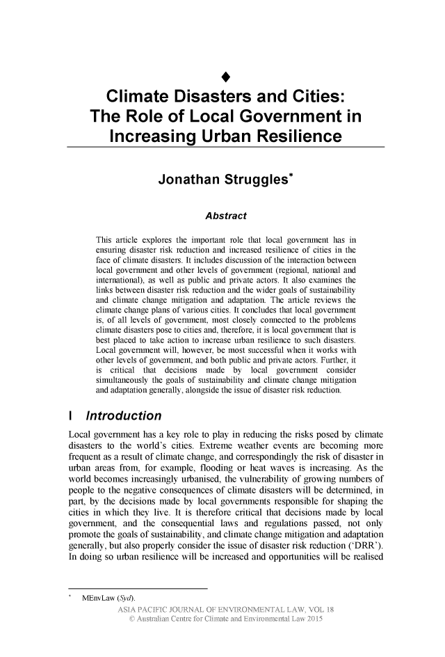 handle is hein.journals/apjel18 and id is 93 raw text is: 