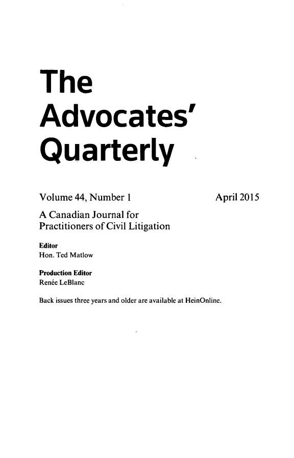 handle is hein.journals/aqrty44 and id is 1 raw text is: 