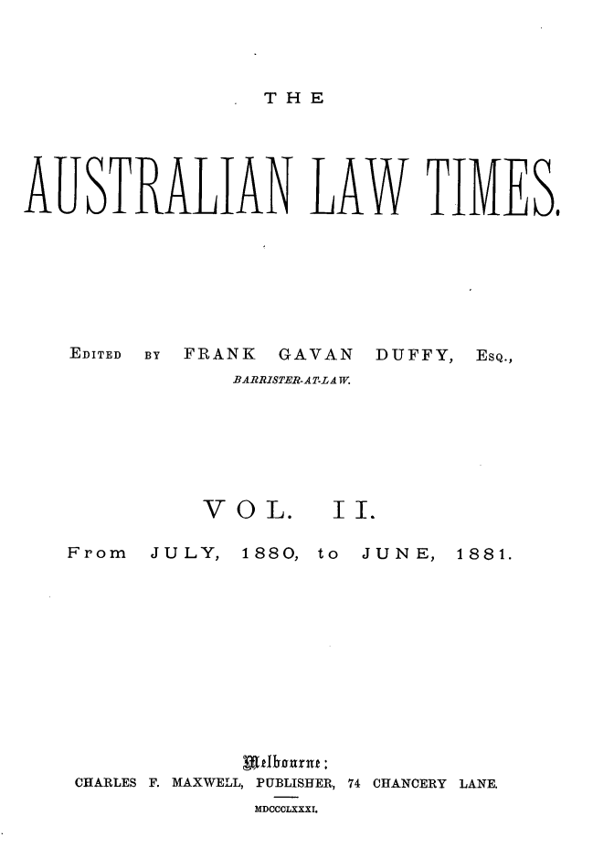 handle is hein.journals/ausianlati2 and id is 1 raw text is: THE