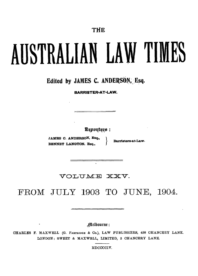 handle is hein.journals/ausianlati25 and id is 1 raw text is: THE