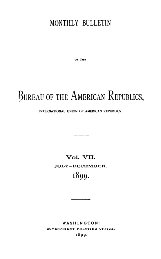 handle is hein.journals/bulpnamu7 and id is 1 raw text is: 
