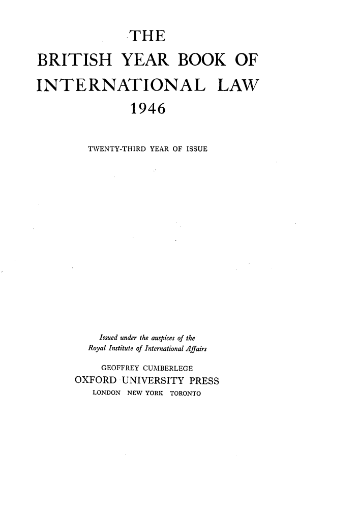handle is hein.journals/byrint23 and id is 1 raw text is: THE