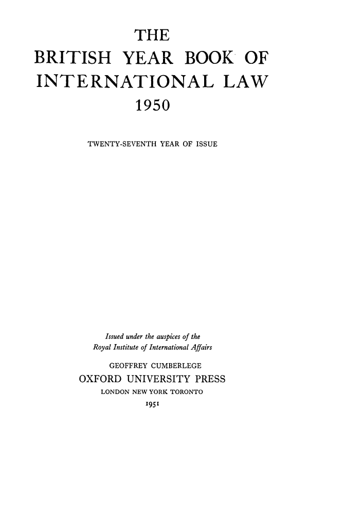 handle is hein.journals/byrint27 and id is 1 raw text is: THE