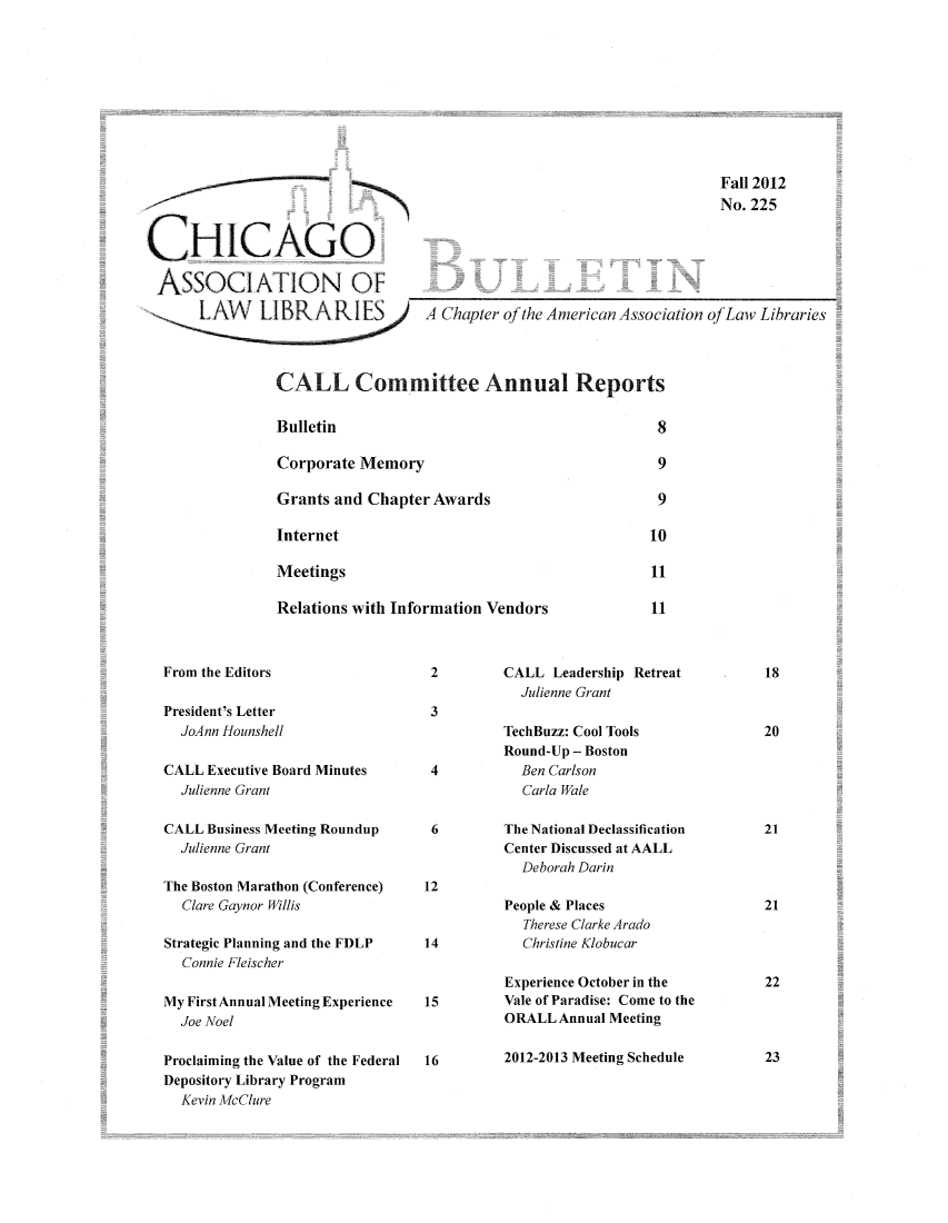 handle is hein.journals/callbu225 and id is 1 raw text is: 