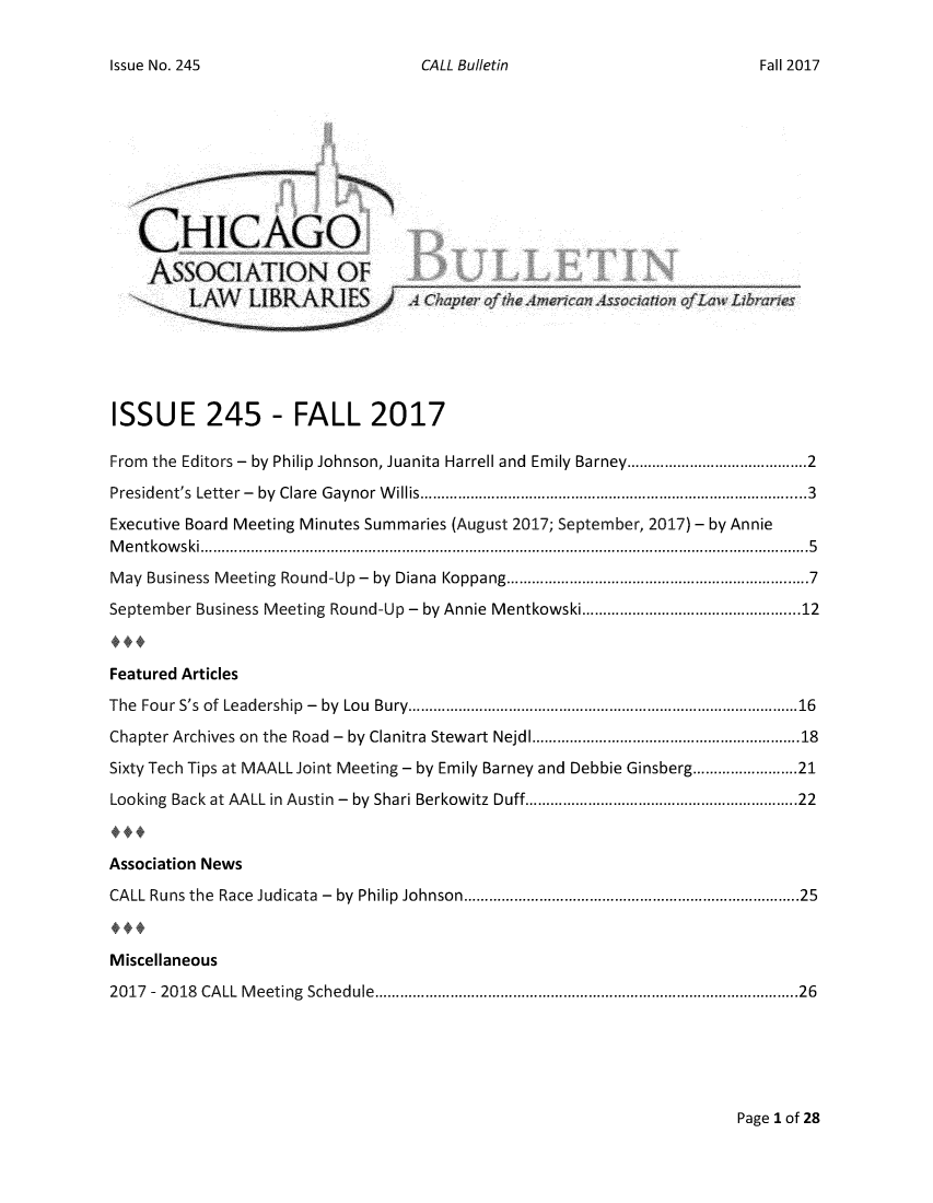 handle is hein.journals/callbu245 and id is 1 raw text is: 