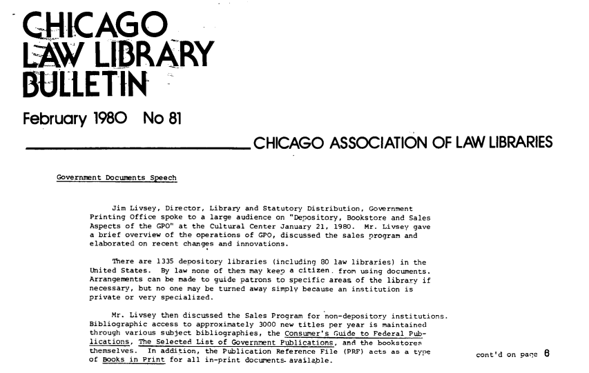 handle is hein.journals/callbu81 and id is 1 raw text is: 
