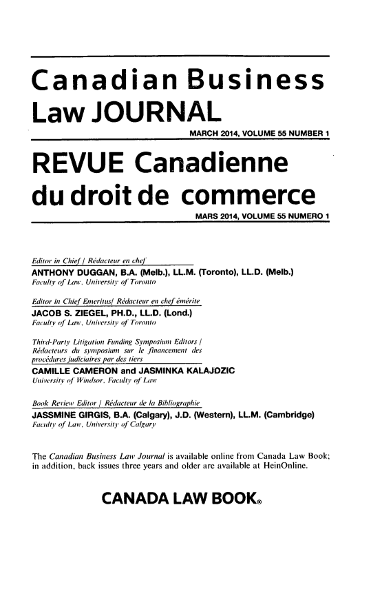 handle is hein.journals/canadbus55 and id is 1 raw text is: Canadian Business