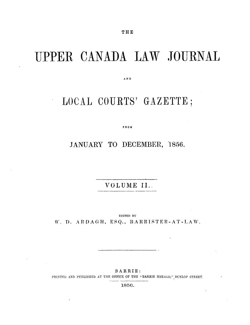 handle is hein.journals/canljtns102 and id is 1 raw text is: THE