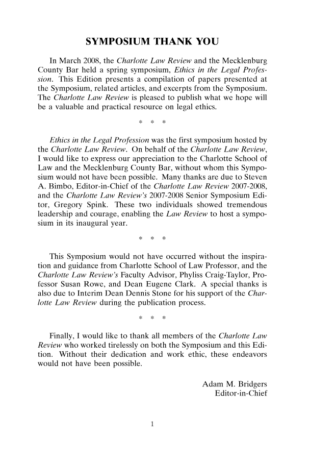 Law term papers