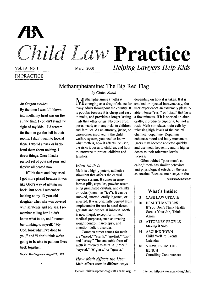 handle is hein.journals/chilawpt19 and id is 1 raw text is: CTh i  .d  Practice