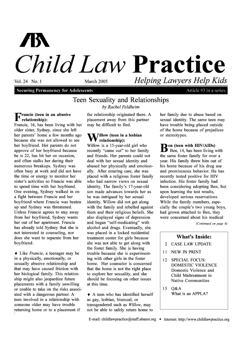 handle is hein.journals/chilawpt24 and id is 1 raw text is: AN