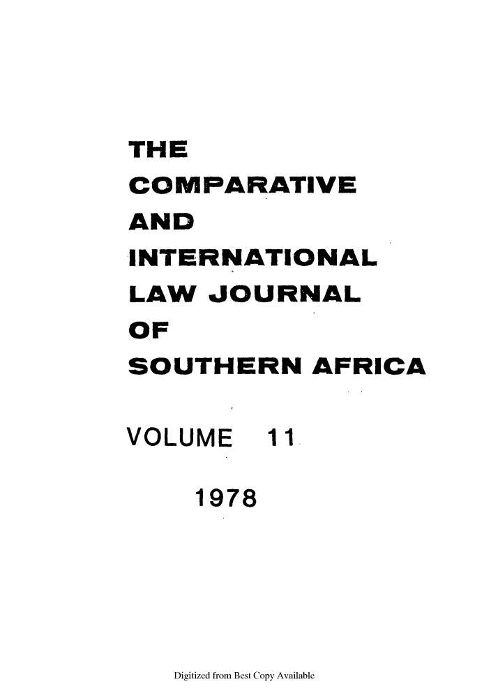 handle is hein.journals/ciminsfri11 and id is 1 raw text is: THE