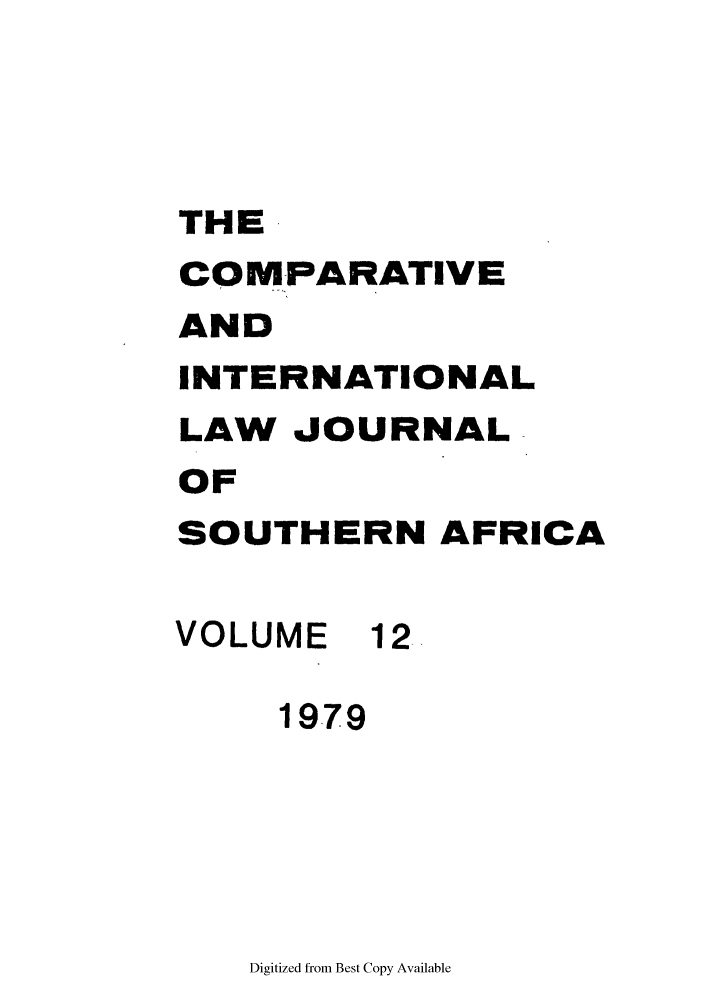 handle is hein.journals/ciminsfri12 and id is 1 raw text is: THE