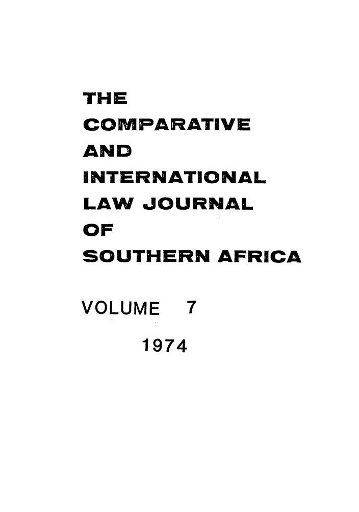 handle is hein.journals/ciminsfri7 and id is 1 raw text is: THE