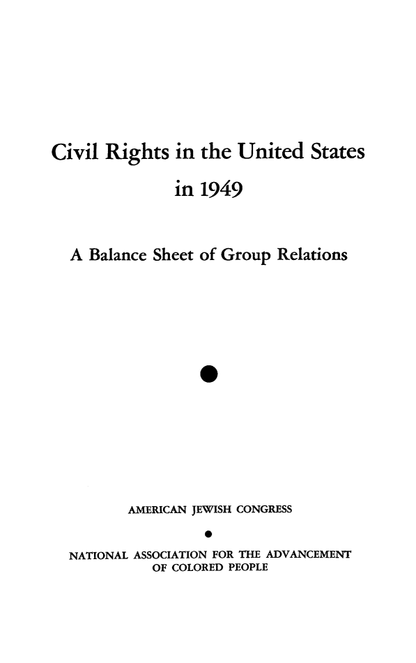 handle is hein.journals/civrghtus1949 and id is 1 raw text is: 