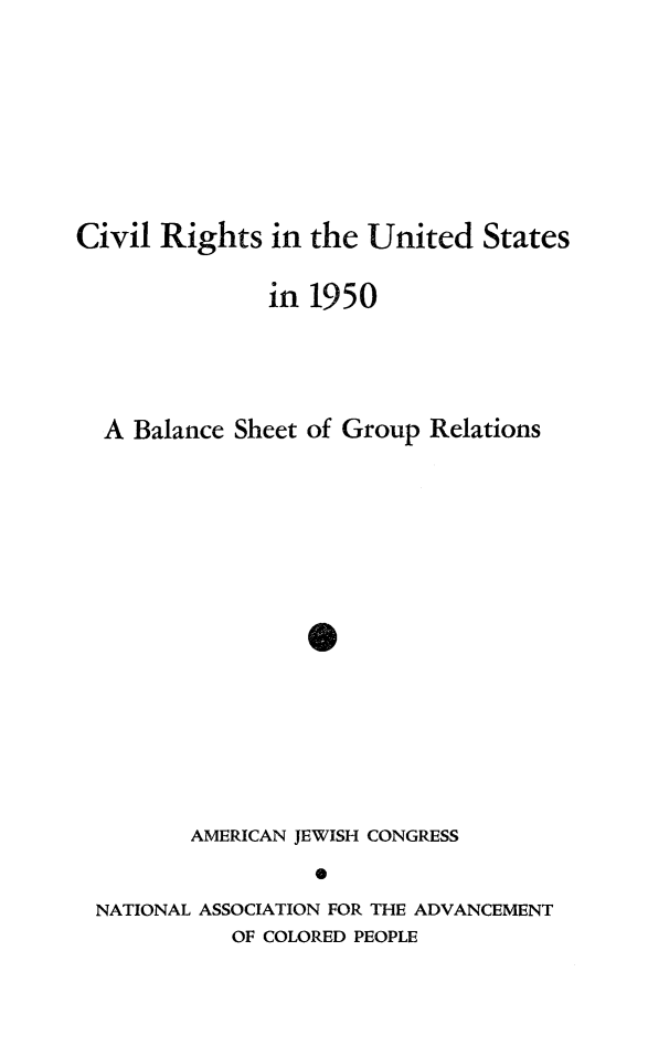 handle is hein.journals/civrghtus1950 and id is 1 raw text is: 