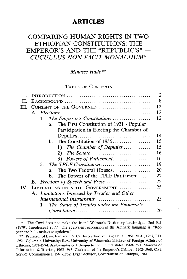 handle is hein.journals/cjic13 and id is 7 raw text is: ARTICLES