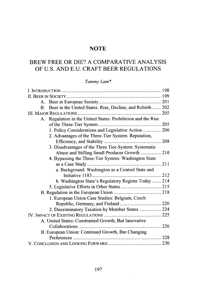 handle is hein.journals/cjic23 and id is 215 raw text is: NOTE