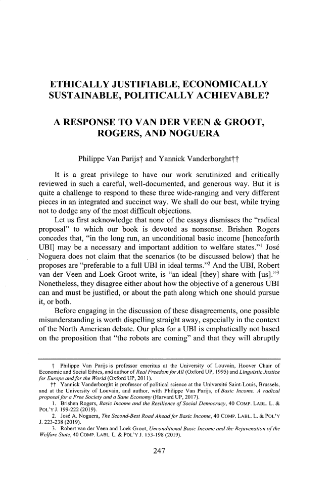 handle is hein.journals/cllpj40 and id is 271 raw text is: 