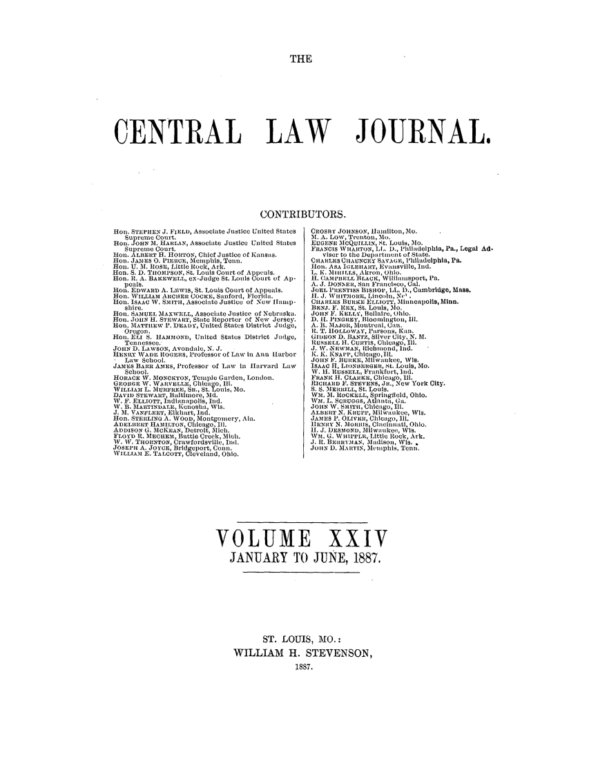 handle is hein.journals/cntrlwj24 and id is 1 raw text is: THE