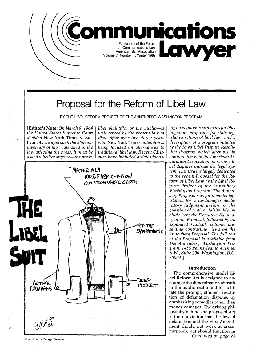 handle is hein.journals/comlaw7 and id is 1 raw text is: 000