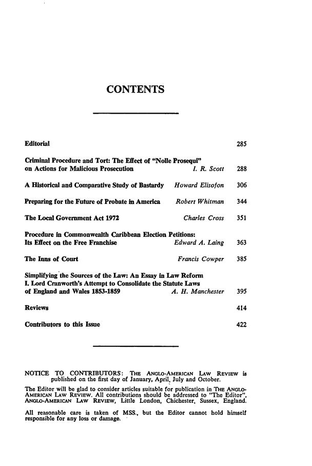 Proposal of dissertation