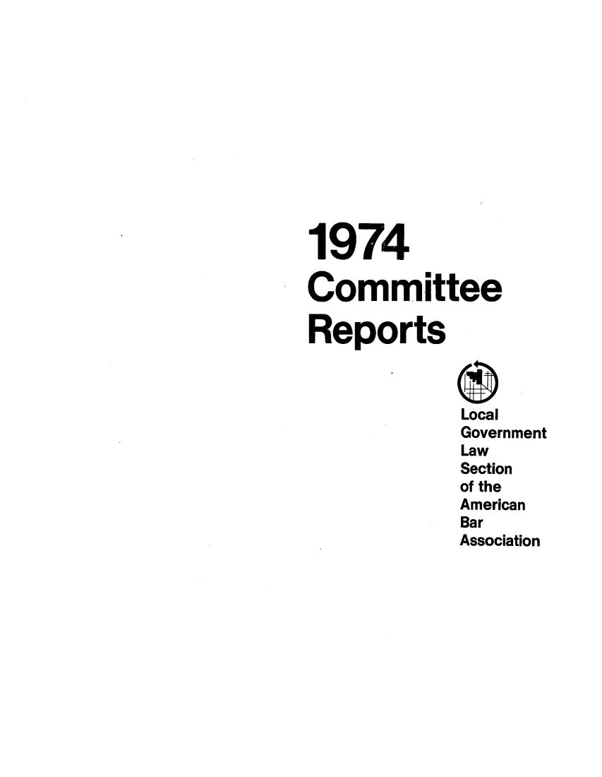 handle is hein.journals/comreplgs8 and id is 1 raw text is: 1974