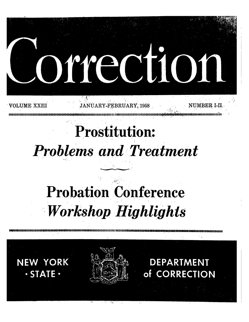 handle is hein.journals/crecton23 and id is 1 raw text is: VOLUME X;III  JANUAlY FEBRUARY, 1958  NUMBER