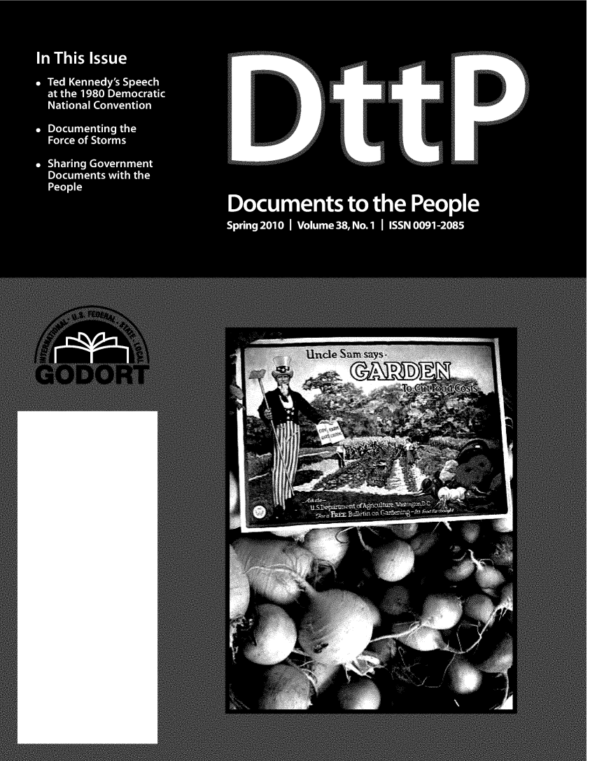 handle is hein.journals/dttp38 and id is 1 raw text is: 