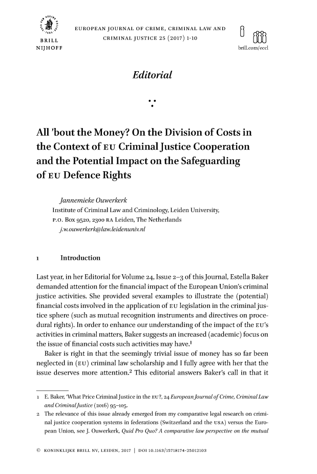 handle is hein.journals/eccc25 and id is 1 raw text is: 