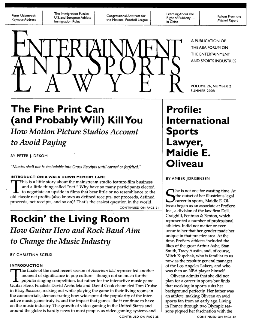 handle is hein.journals/entspl26 and id is 41 raw text is: Pee  ebroh             The Immigration Puzzle:                                                   Lann     bu    h