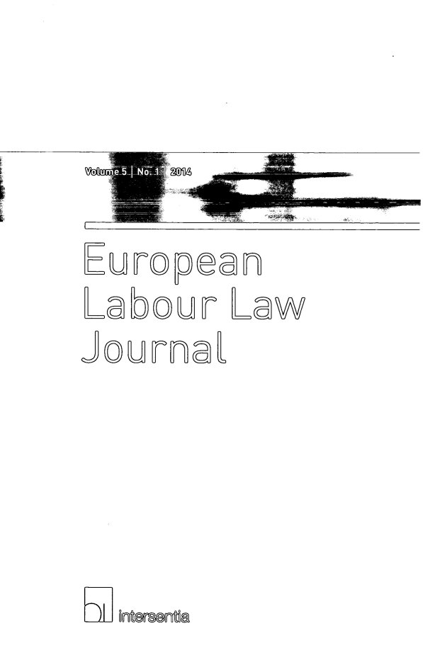 handle is hein.journals/eulalaj5 and id is 1 raw text is: 