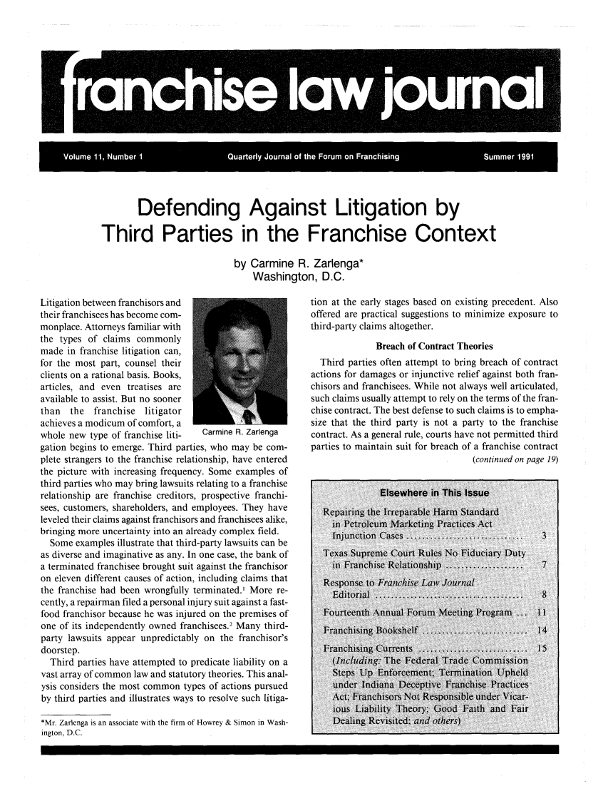 handle is hein.journals/fchlj11 and id is 1 raw text is: a-nchise aw .  ur i.