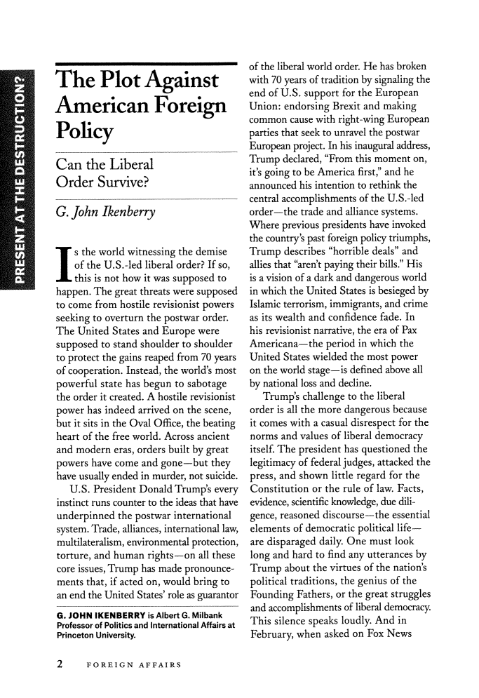 handle is hein.journals/fora96 and id is 448 raw text is: 