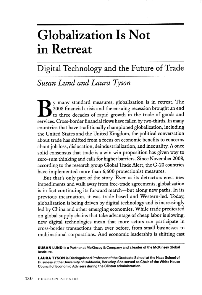 handle is hein.journals/fora97 and id is 554 raw text is: 