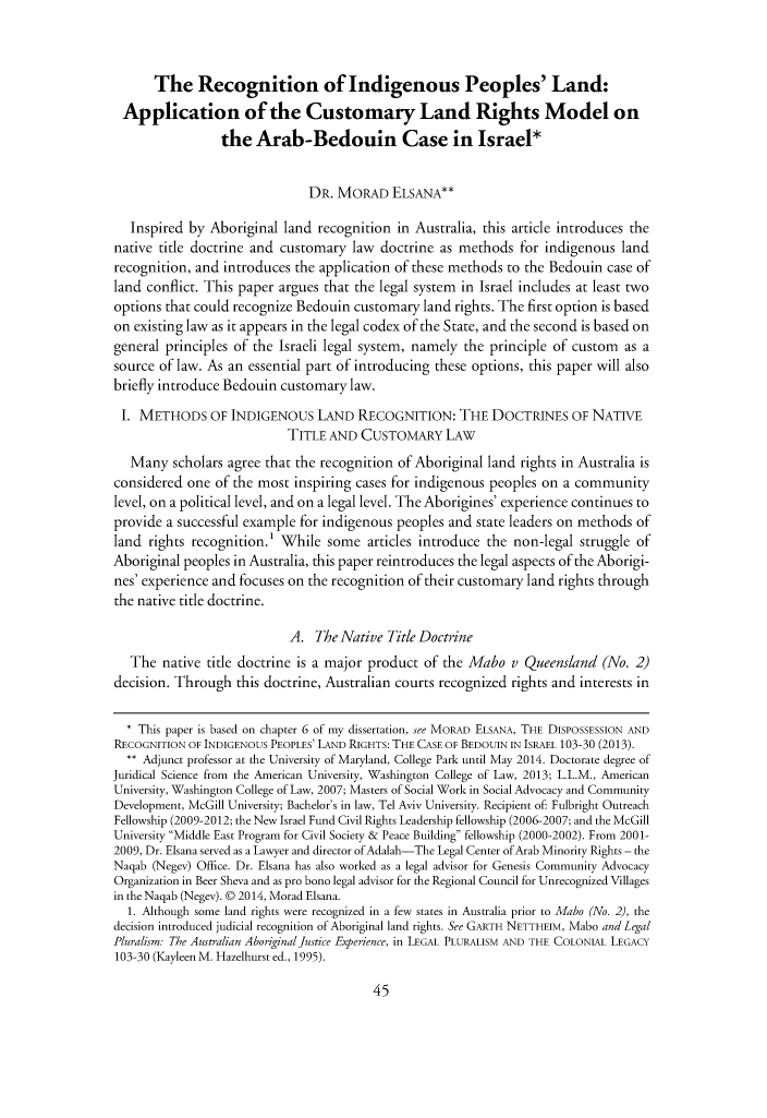 handle is hein.journals/gjmodco7 and id is 47 raw text is: 