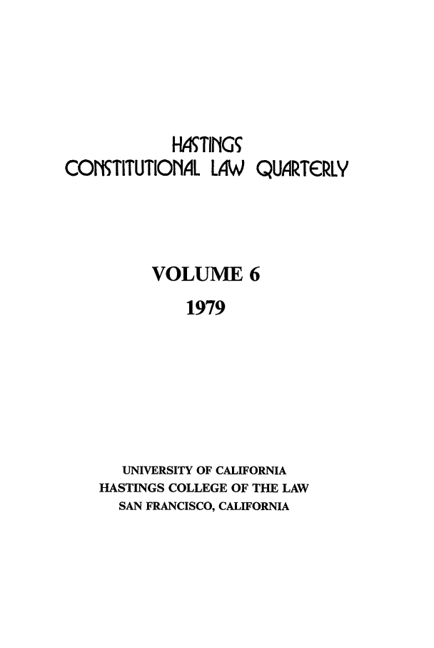 handle is hein.journals/hascq6 and id is 1 raw text is: IMTING