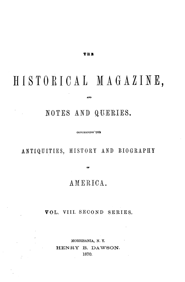 handle is hein.journals/hismagno18 and id is 1 raw text is: THR