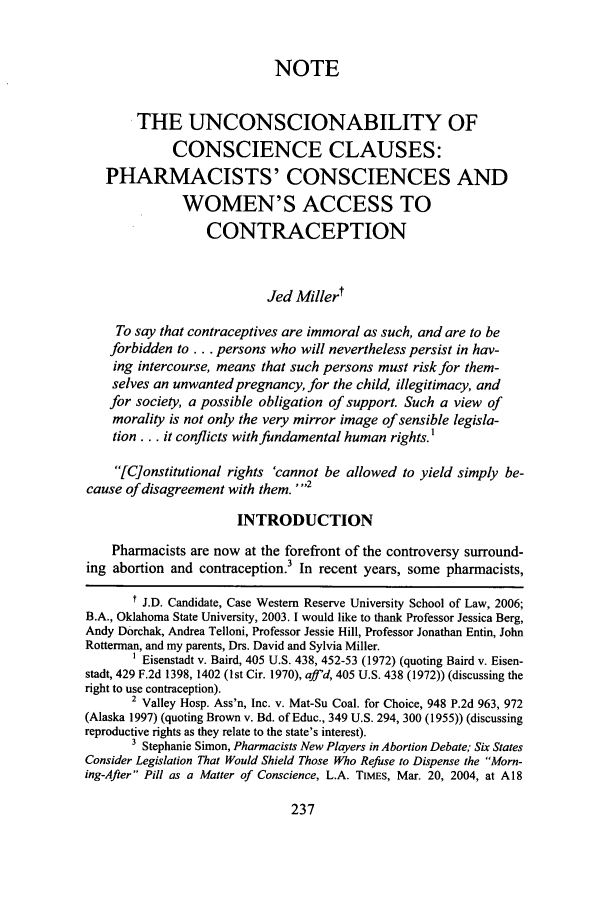handle is hein.journals/hmax16 and id is 243 raw text is: NOTE