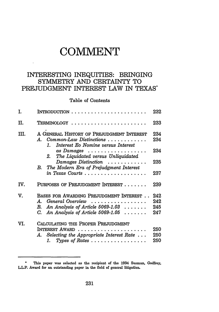 handle is hein.journals/hulr32 and id is 245 raw text is: COMMENT