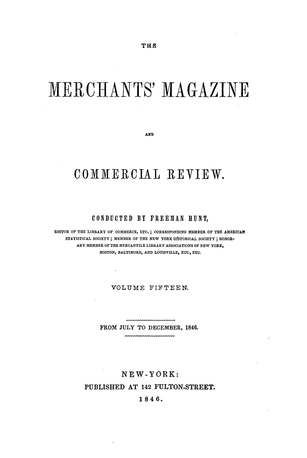 handle is hein.journals/huntsme15 and id is 1 raw text is: THE
