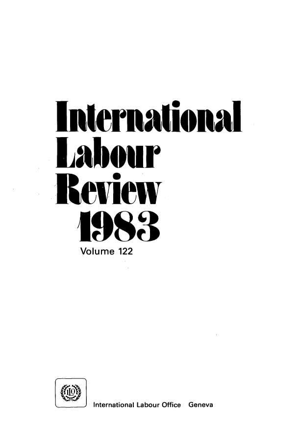 handle is hein.journals/intlr122 and id is 1 raw text is: International